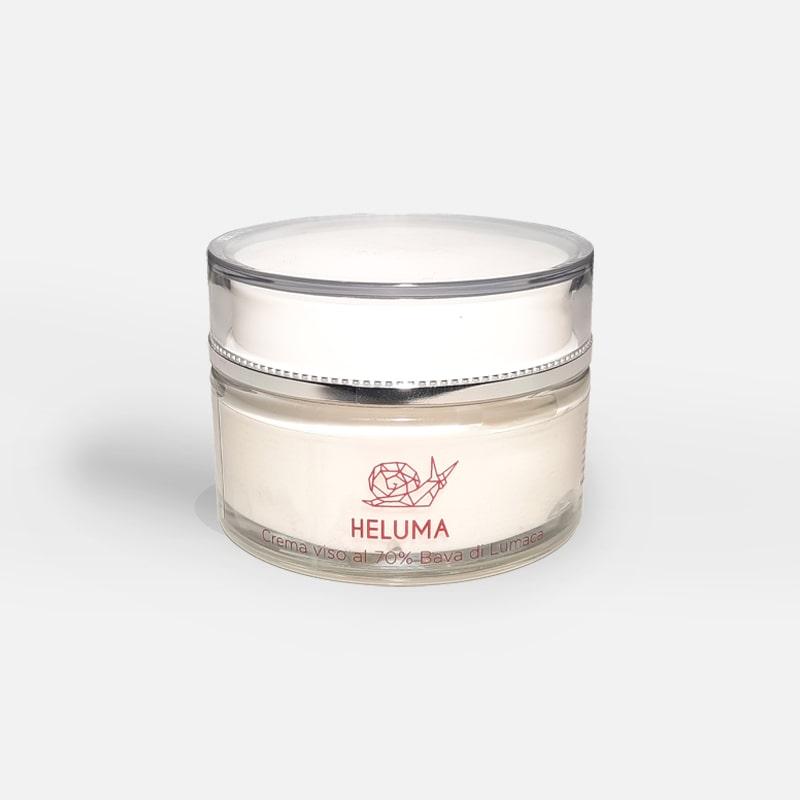 Snail Slime Facial Cream 70%