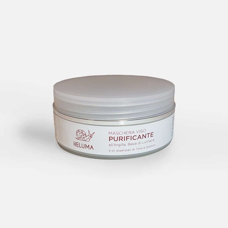 Snail Slime Purifying Mask